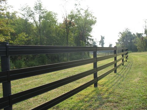 Horserail Fencing Equine Fencing Specialists Suffolk