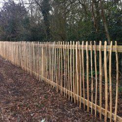chestnut-fencing
