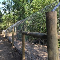 otter-fencing