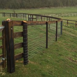 tornado-fencing-and-post-and-3-rail