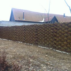 willow-fencing